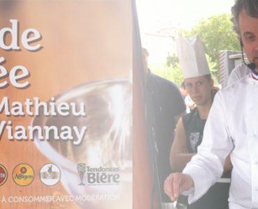 Rencontre avec Mathieu Viannay pour Heineken
