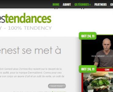 Le Blog des Tendances