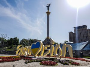 Kiev City Guide - Maidan Nezalezhnosti