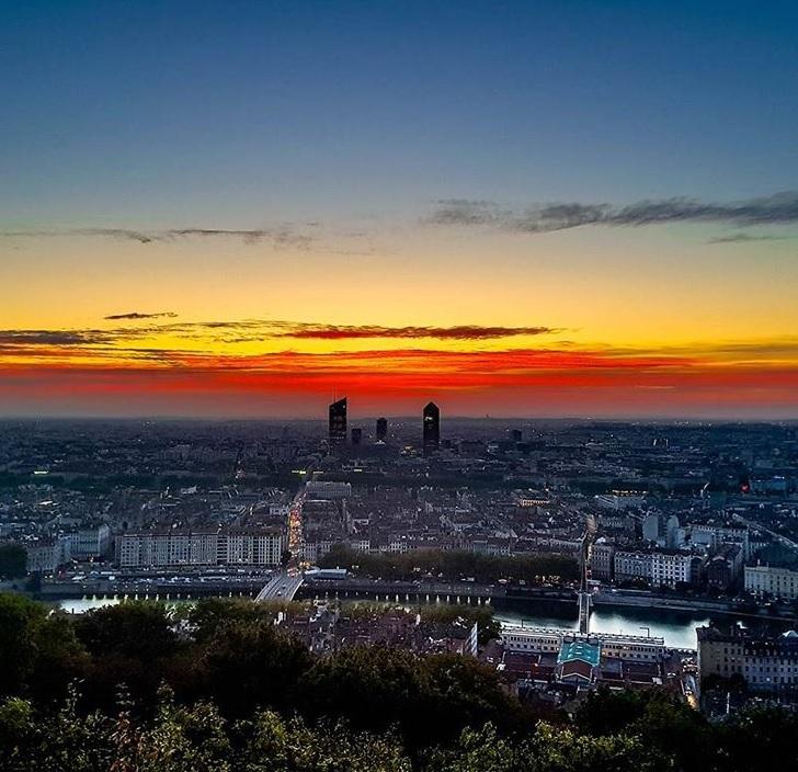 Blogueur Lyon et Photo
