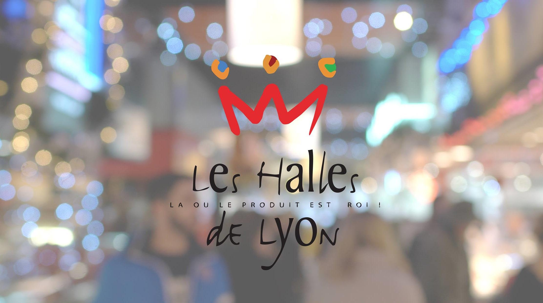 Restaurant Huîtres Lyon N°1 - Les Halles Paul Bocuse