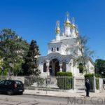 Visiter Genève en une journée Eglise Russe