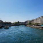 Visiter Genève en une journée île dubâtiment Forces Motrices 3