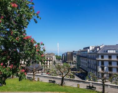 Visiter Genève en une journée