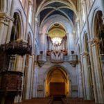 Visiter Genève en une journée Basilique Notre-Dame de Genève