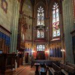 Visiter Genève en une journée Cathédrale Saint-Pierre de Genève 5