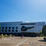 Visiter Genève en une journée Muséum d'histoire naturelle