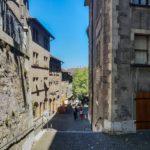 Visiter Genève en une journée fontaine