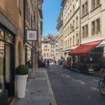 Visiter Genève en une journée quartier historique