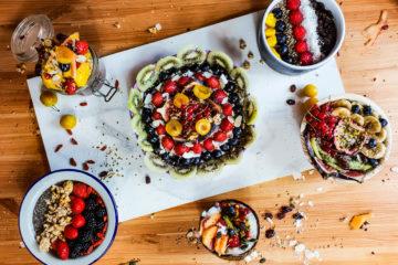 Açai Bowl - Le petit déjeuné sain et tendance
