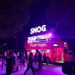 London Design Festival – Voyage presse Tamise