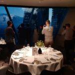 London Design Festival – Voyage presse Gherkin Tower