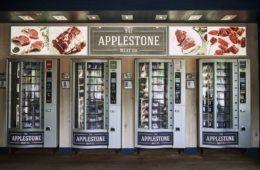 distributeurs automatiques de viande crue Applestone Meat 1