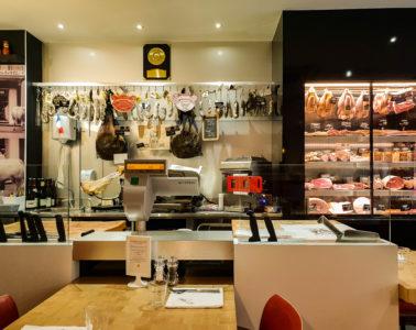 Restaurants de viande à Lyon L Argot
