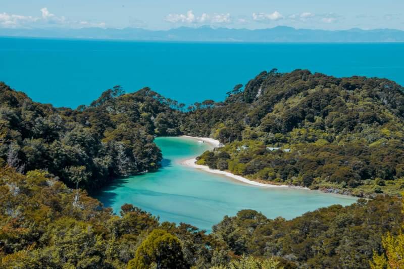 10 meilleures destinations pour partir en vacances en décembre Nouvelle-Zélande