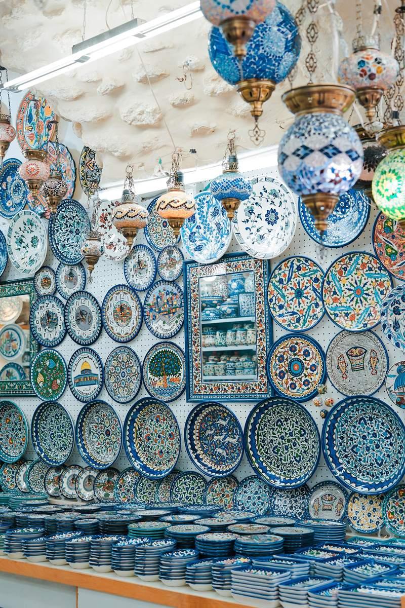 10 meilleures destinations pour partir en vacances en décembre Tel Aviv Israël