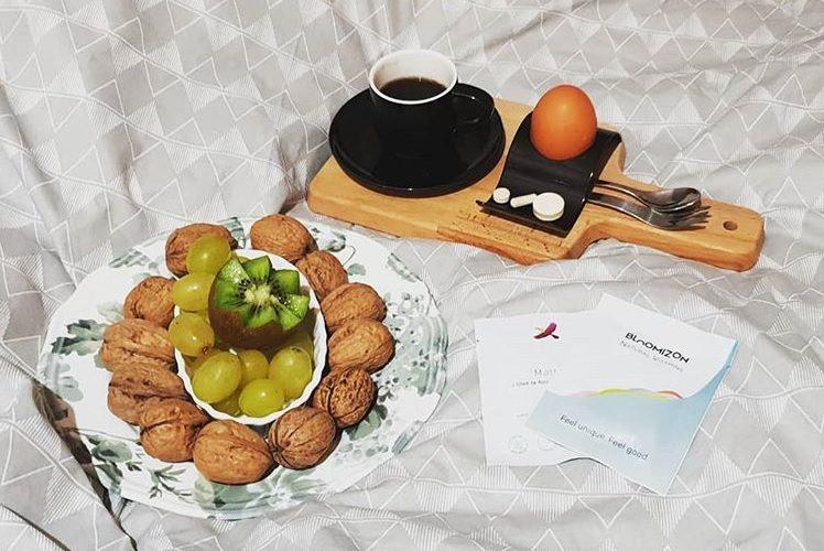 Avis Bloomizon Test du site qui vous livre des compléments alimentaires naturels et sur-mesure