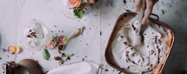 Tendances Food 2019la crème glacée 1