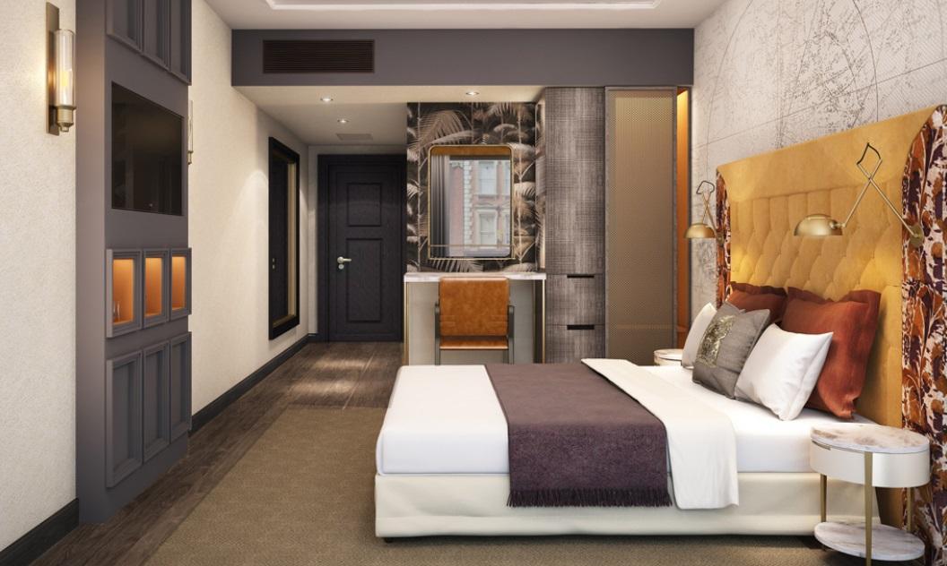 hôtel Vintry & Mercer 23