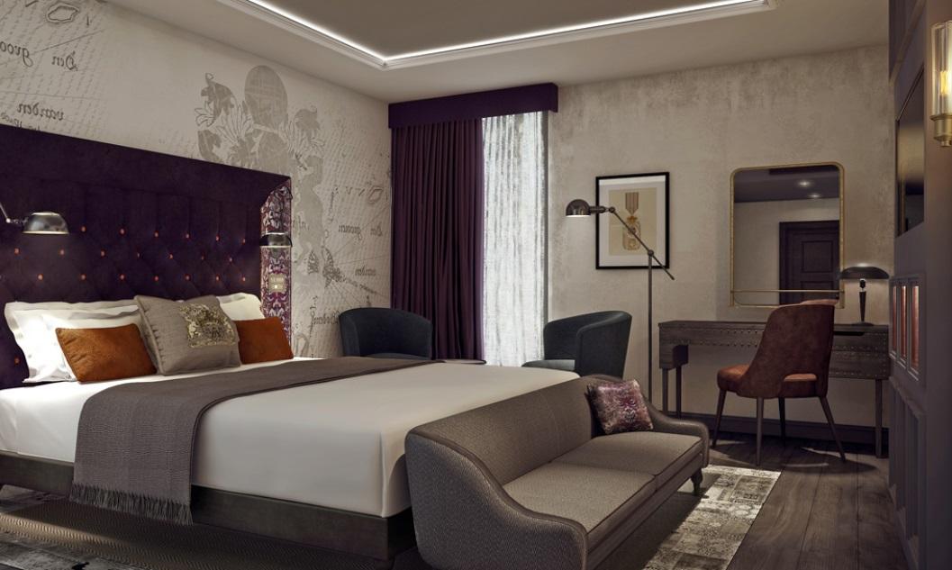 hôtel Vintry & Mercer 24