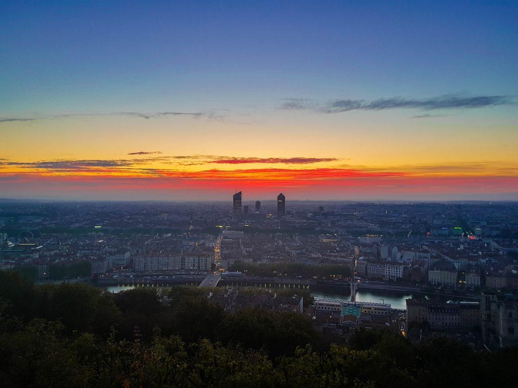 Visiter Lyon Tourisme City Guide