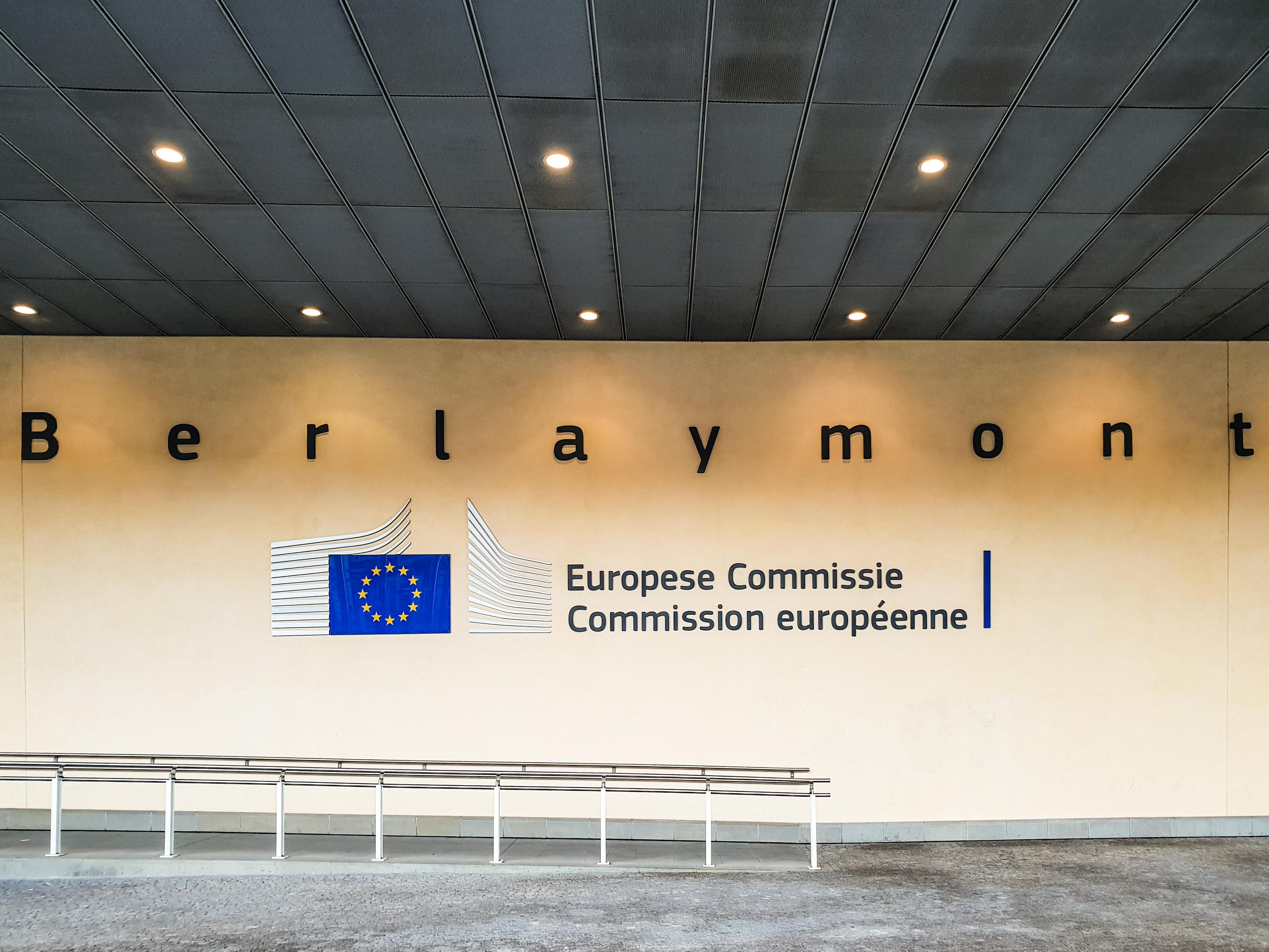 Séminaire influenceurs à Bruxelles avec la Commission Européenne 3