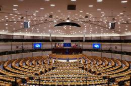 Séminaire influenceurs à Bruxelles Parlement Européen 2
