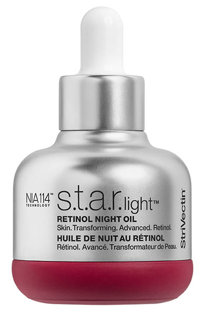 StriVectin STAR.light Retinol Night Oil