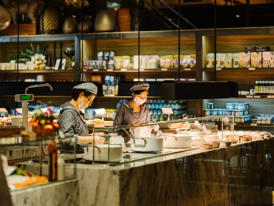 To-Go Bento etCooked Gourmet