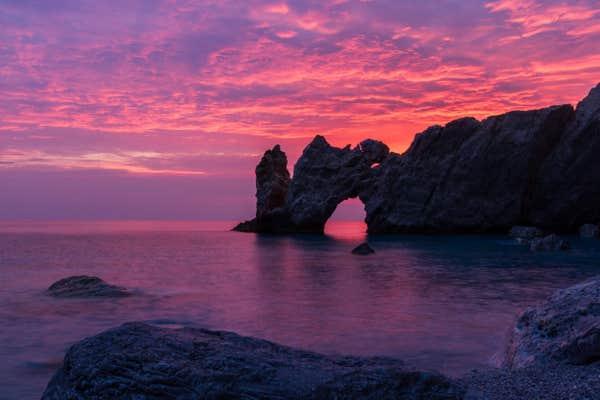 L'île de Skiathos