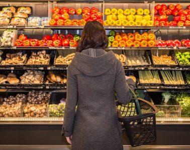 supermarchés S-Market gaspillage alimentaire