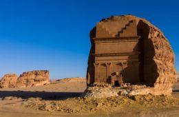 L'Arabie Saoudite s'ouvrira pour la première fois aux touristes étrangers