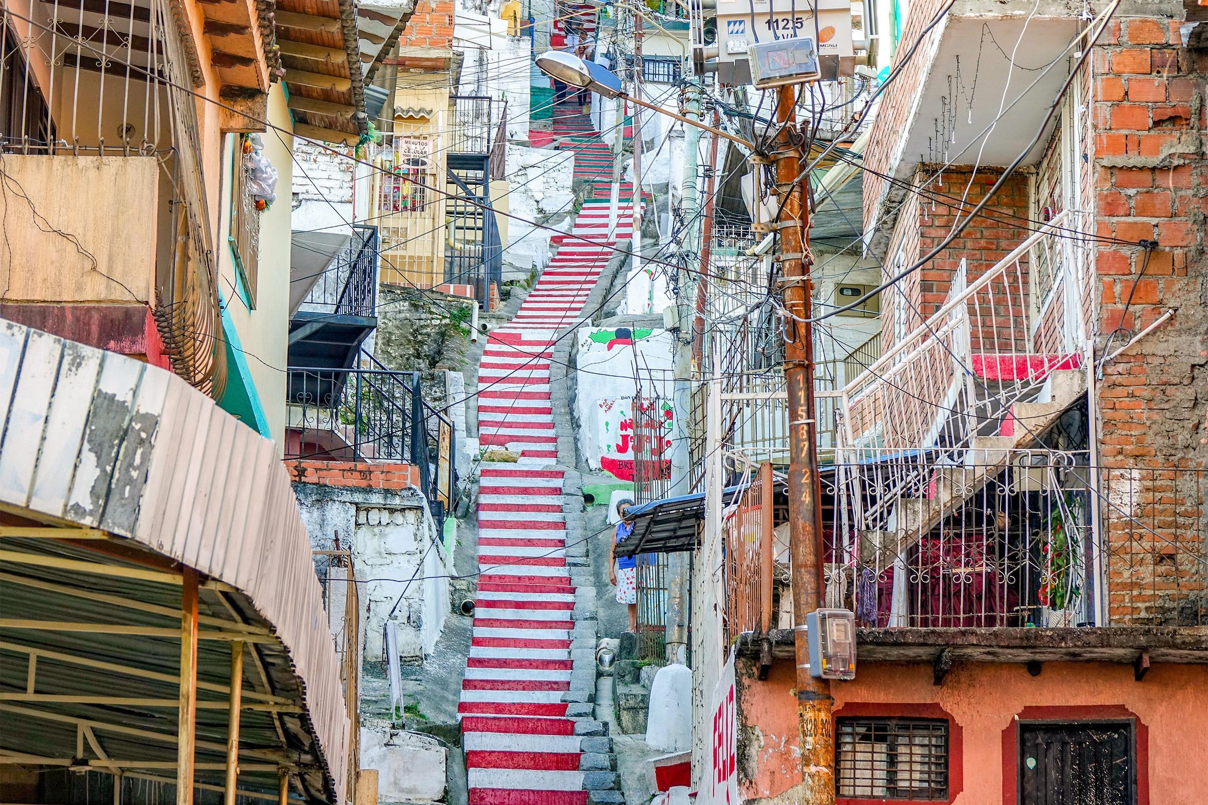 Tendances voyage 2020 Cali Colombie