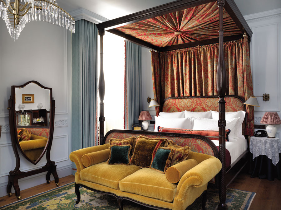 chambre hgotel londres