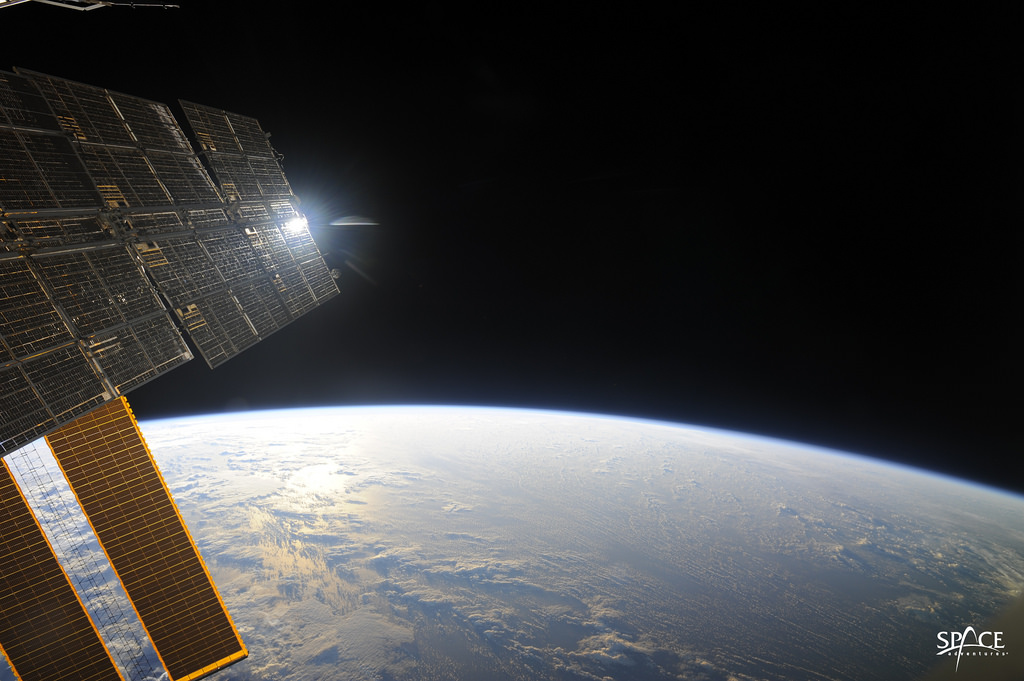 Space Adventures agence de voyage qui vous envoie dans l'espace