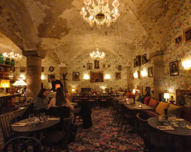 restaurant italien lyon 1 big mamma avis test