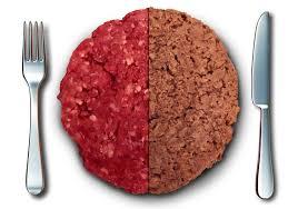 La fausse viande va-t-elle devenir la règle