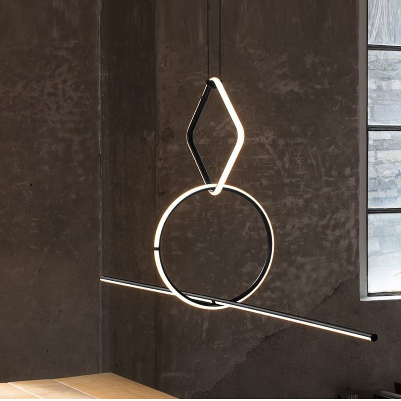 série Arrangements de Michael Anastassiades