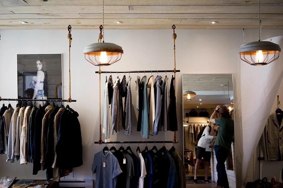Transformation numérique commerces
