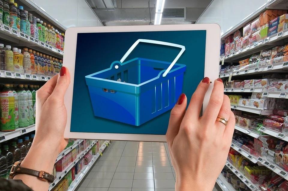 Transformation numérique des petits commerçants