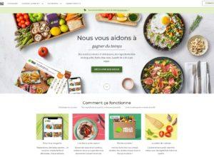 Avis HelloFresh Test du site qui vous livre une box à cuisiner