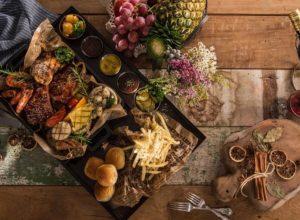 5 changements alimentaires intéressants pour aider la planète