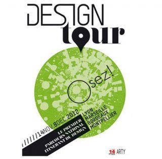 Design Tour à Lyon
