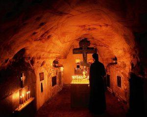 Kiev City Guide - Laure des Grottes de Kiev / Pechersk Lavra