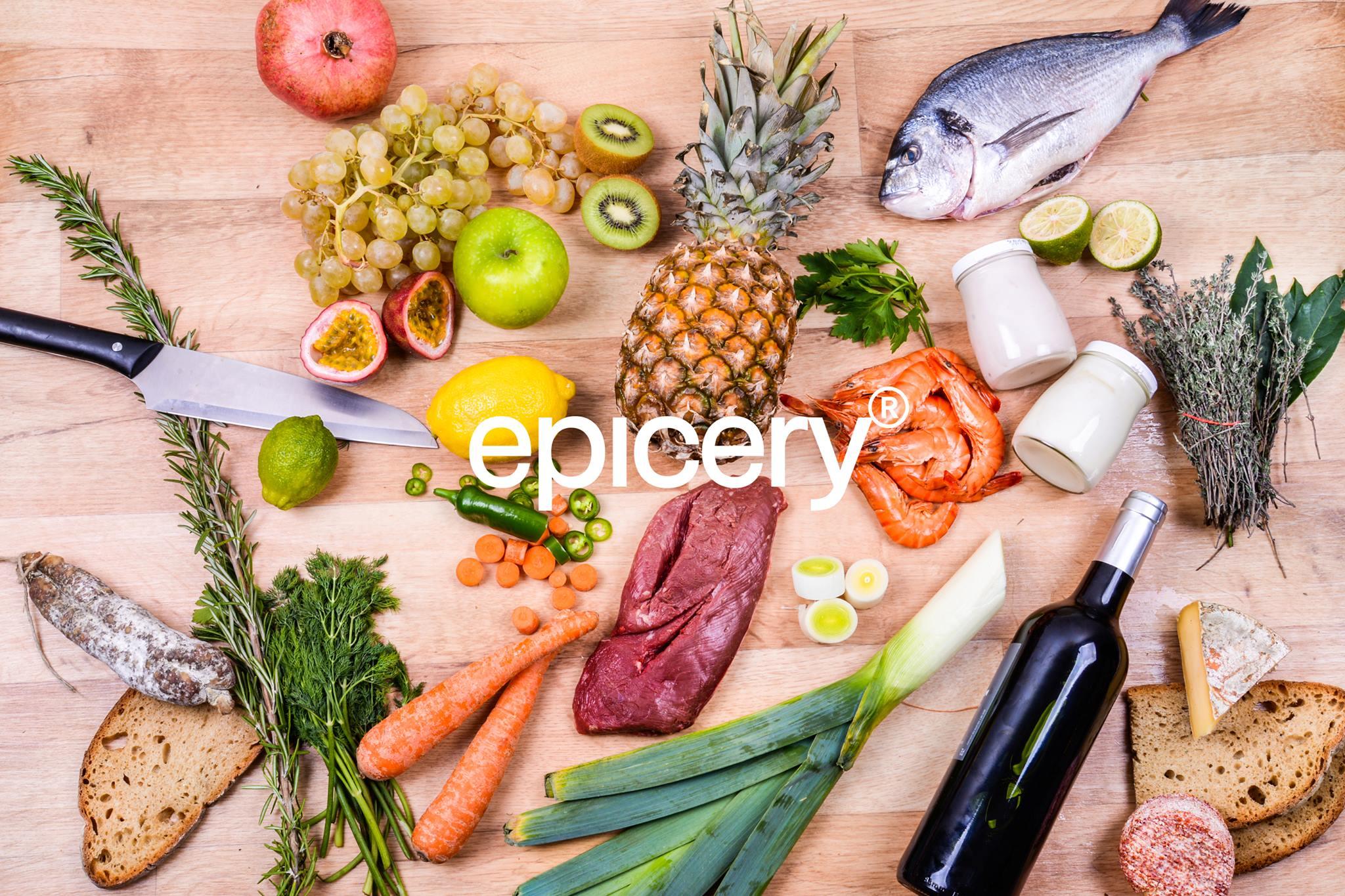 Avis Epicery - Test du site de livraison des commerces de proximité
