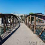 Visiter Genève en une journée île dubâtiment Forces Motrices 5