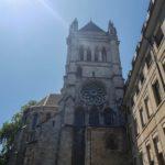 Visiter Genève en une journée Cathédrale Saint-Pierre de Genève