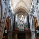Visiter Genève en une journée Cathédrale Saint-Pierre de Genève 2