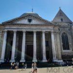 Visiter Genève en une journée Cathédrale Saint-Pierre de Genève 6
