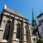 Visiter Genève en une journée Cathédrale Saint-Pierre de Genève 7